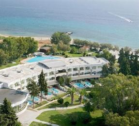 Photo of Theophano Imperial Palace Kassandra