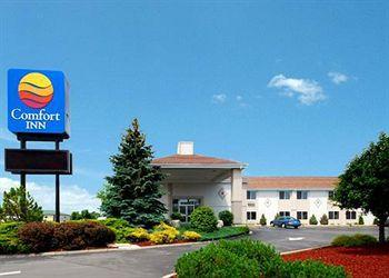 ‪Comfort Inn Port Clinton‬