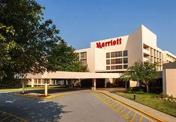 Photo of Greensboro-High Point Marriott Airport