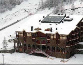 Photo of Aparthotel Crest Arinsal