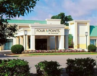 Four Points by Sheraton Lexington