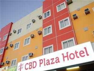 CBD Plaza Hotel