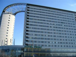 Photo of Hotel Aspel Krakow