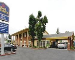 Photo of BEST WESTERN PLUS Hill House Bakersfield