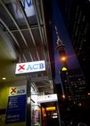 Base Auckland Central Backpackers