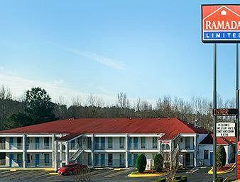 ‪Ramada Limited Augusta/Near Fort Gordon‬