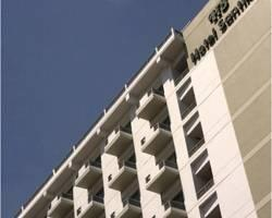 Photo of Hotel Santika Pandegiling _ Surabaya