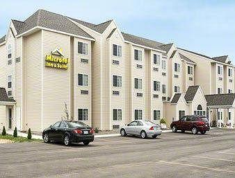 Microtel Inn & Suites by Wyndham Pra