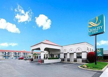 Photo of Quality Inn Redding