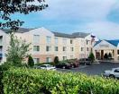 Photo of Fairfield Inn Charlotte Arrowood
