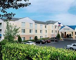 ‪Fairfield Inn Charlotte Arrowood‬
