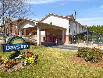 ‪Days Inn - Atlanta Marietta Windy Hills‬