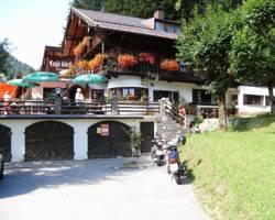 Gasthaus - Pension - Cafe Dorfl