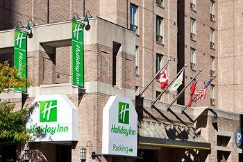 ‪Holiday Inn Bloor Yorkville‬