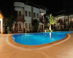 Gizaldi Apart Hotel