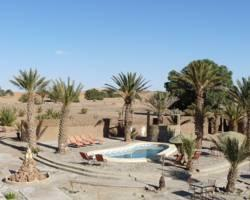 Photo of Auberge Chez Tihri 'Suerte Loca' Merzouga