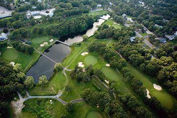 Blue Rock Golf Resort