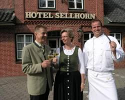 Ringhotel Sellhorn