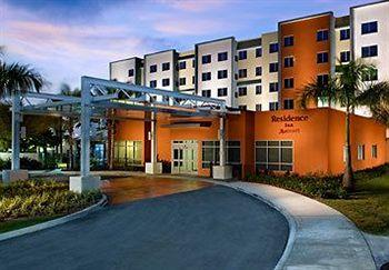 Residence Inn by Marriott Miami Airport