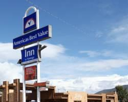 Americas Best Value Inn - Flagstaff, AZ