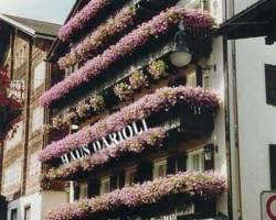 Hotel Darioli