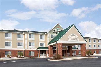 ‪Country Inn & Suites Jackson‬