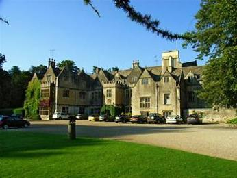 Photo of Bibury Court Hotel