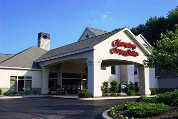Hampton Inn & Suites Binghamton / Vestal