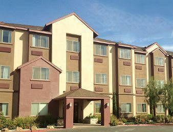 Baymont Inn & Suites Las Vegas South Strip
