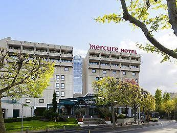 Mercure Paris Porte de Versailles Expo