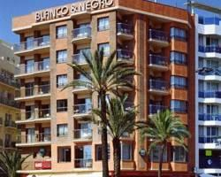 Blanco Y Negro Apartments