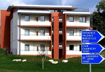 Photo of BEST WESTERN Palladior Voiron