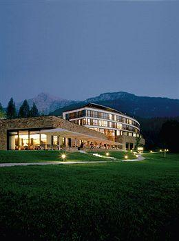 ‪InterContinental Berchtesgaden Resort‬