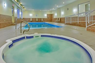 Holiday Inn Express Hotel & Suites Swi