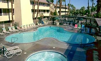 Photo of Vagabond Inn Palm Springs