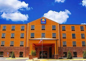 Photo of Comfort Inn & Suites Near Fort Gordon Augusta
