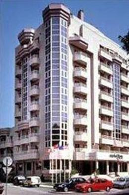 Photo of Bonfim Hotel Set&uacute;bal