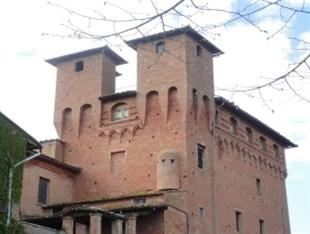 Castello di San Fabiano