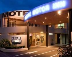 Pacific Motor Inn