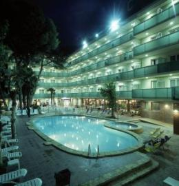 Photo of Hotel Canada Palace Calafell
