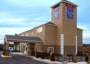 ‪Sleep Inn & Suites Cullman‬