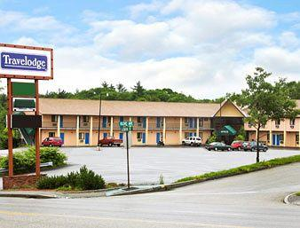 Travelodge Lewiston
