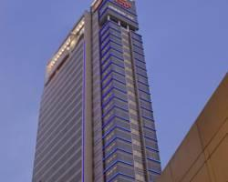 Crowne Plaza Hotel Hong Kong Causeway Bay
