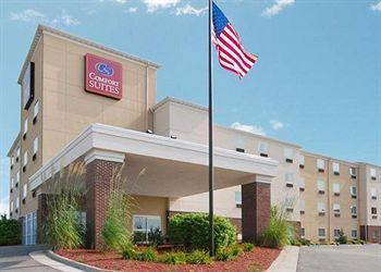 Comfort Suites Columbia