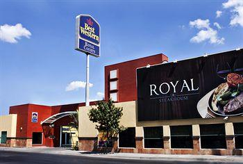 Photo of Best Western Royal Courts Monterrey