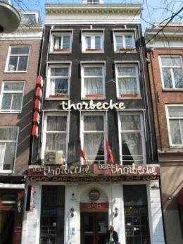 Thorbecke Hotel