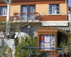 Hotel Villa les Sirenes