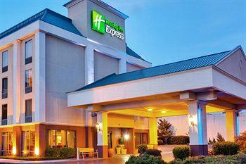 ‪Holiday Inn Express - Medical Center Midtown‬