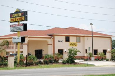 Photo of Express Inn And Suites Westwego