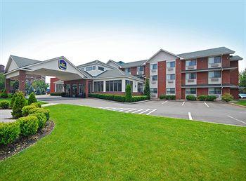 ‪BEST WESTERN PLUS Franklin Square Inn Troy/Albany‬